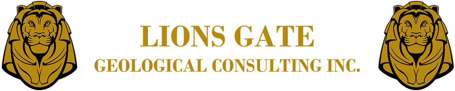 lions gate geological consulting (LGGC Inc.)